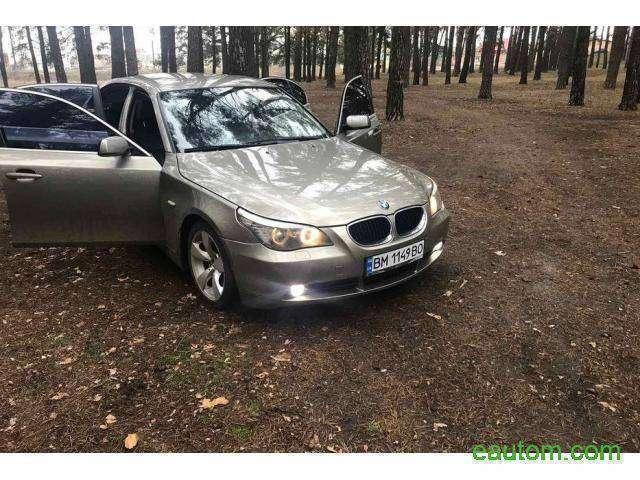 BMW 525 - 3
