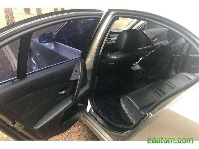 BMW 525 - 6