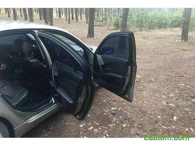 BMW 525 - 7