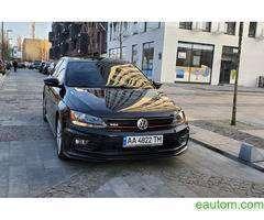 Volkswagen Jetta GLI - Фото 1