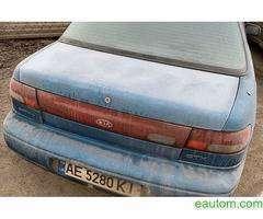 Продам Kia Sephia 1995 года - Фото 6