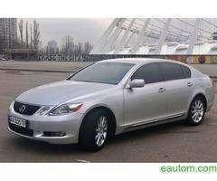 Продам Lexus GS 300 2006 года - Фото 1