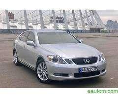 Продам Lexus GS 300 2006 года - Фото 2