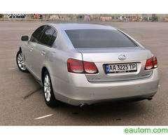 Продам Lexus GS 300 2006 года - Фото 5