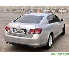 Продам Lexus GS 300 2006 года - Фото 6