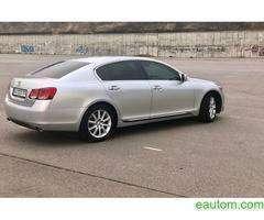 Продам Lexus GS 300 2006 года - Фото 7