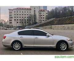 Продам Lexus GS 300 2006 года - Фото 8