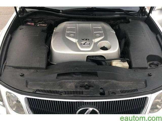 Продам Lexus GS 300 2006 года - 9