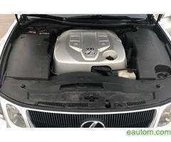 Продам Lexus GS 300 2006 года - Фото 9