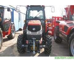 Продам Трактор Уралец Kubota L5040 - Фото 1