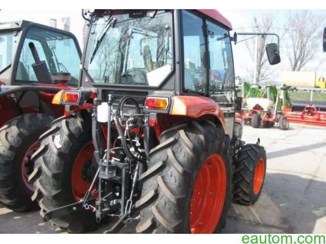 Продам Трактор Уралец Kubota L5040 - 2
