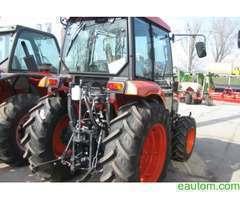 Продам Трактор Уралец Kubota L5040 - Фото 2