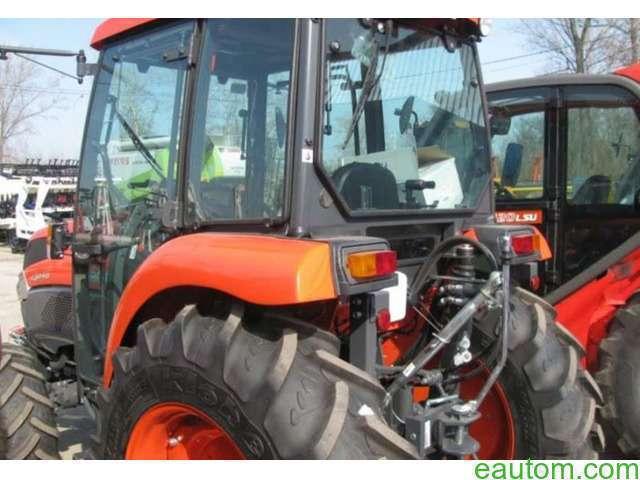 Продам Трактор Уралец Kubota L5040 - 3