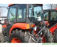 Продам Трактор Уралец Kubota L5040 - Фото 3