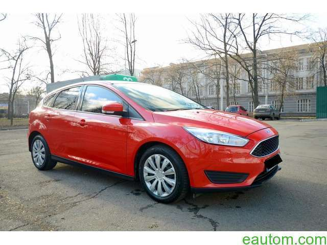 Продам Ford Focus - 10
