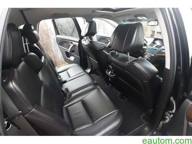 Продам Acura MDX Tech - 1