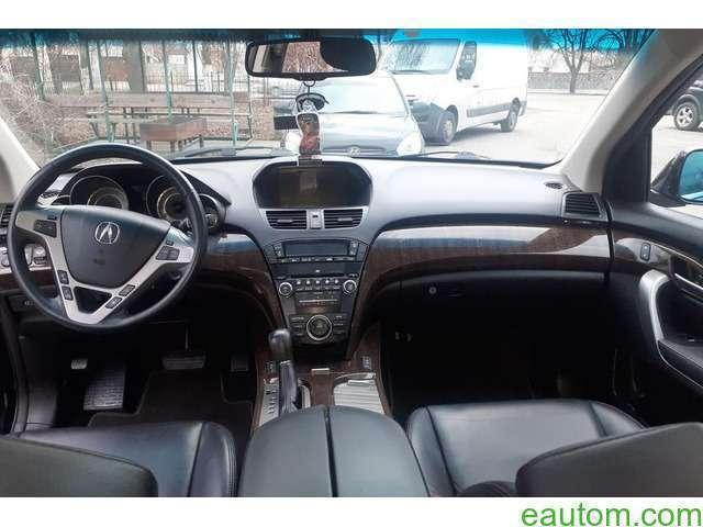 Продам Acura MDX Tech - 2