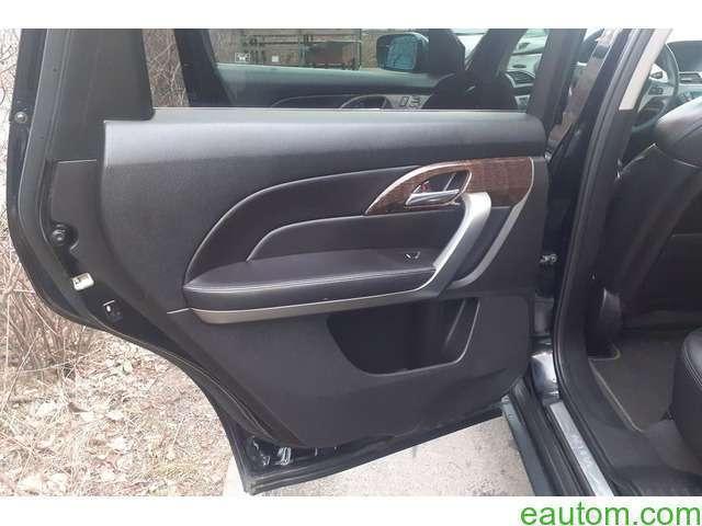Продам Acura MDX Tech - 3