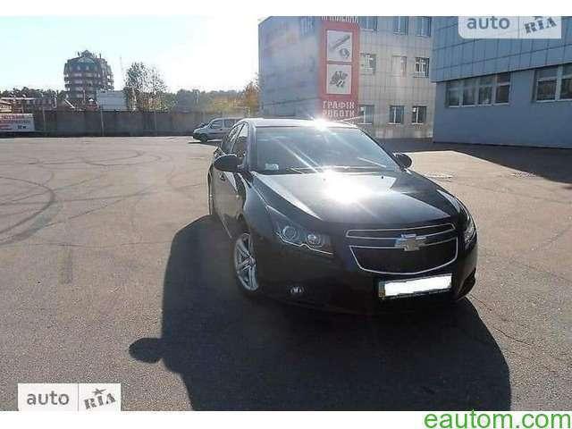 Продам Chevrolet Cruze - 3