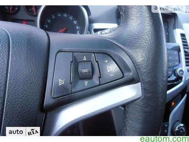 Продам Chevrolet Cruze - 5