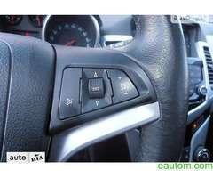 Продам Chevrolet Cruze - Фото 5