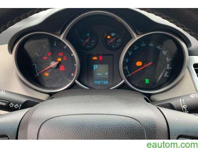 Продам Chevrolet Cruze - 10