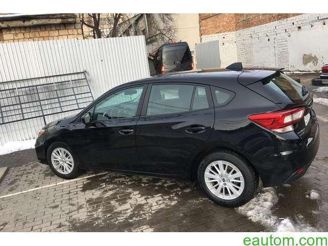 Продам Subaru Impreza Premiums - 4