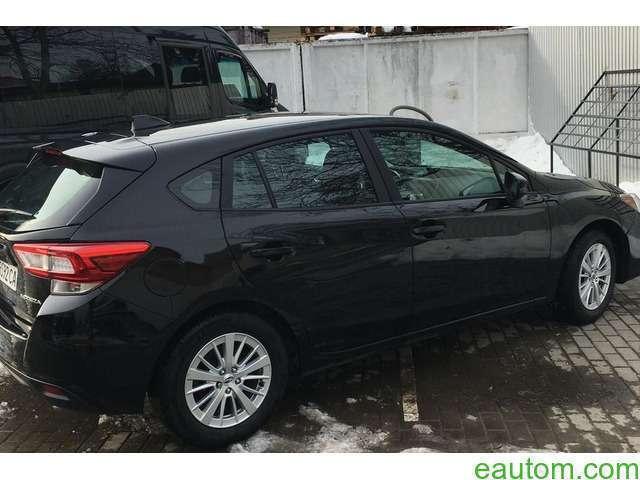 Продам Subaru Impreza Premiums - 13