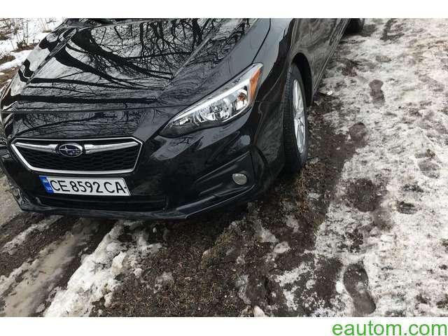 Продам Subaru Impreza Premiums - 15