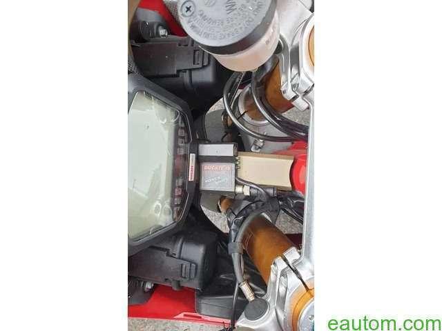 Ducati 1098S - 1