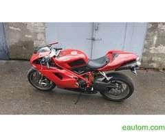 Ducati 1098S - Фото 2