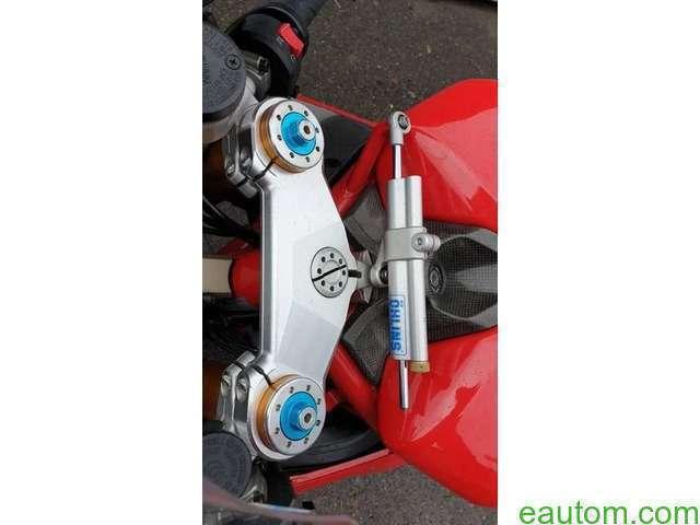 Ducati 1098S - 5