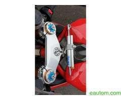 Ducati 1098S - Фото 5