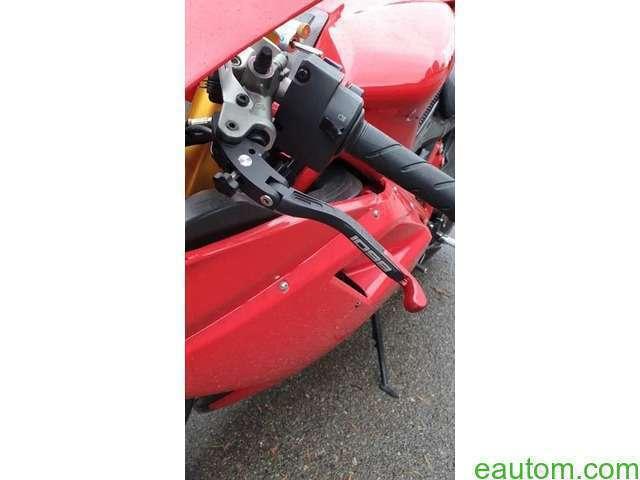 Ducati 1098S - 7