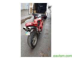 Ducati 1098S - Фото 13