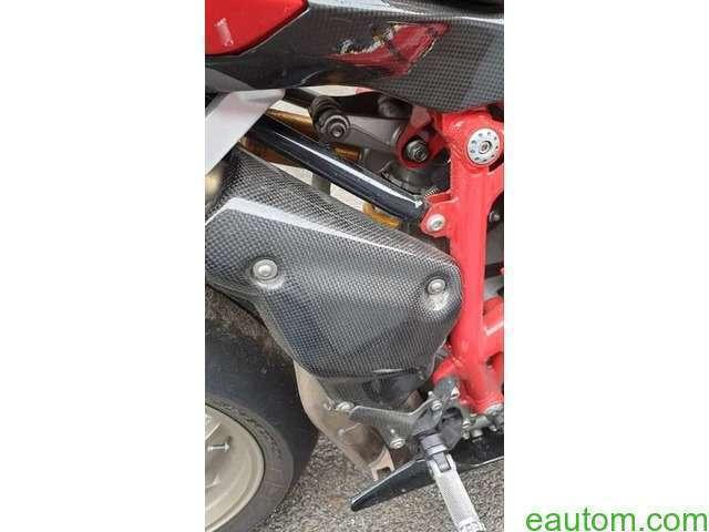 Ducati 1098S - 14