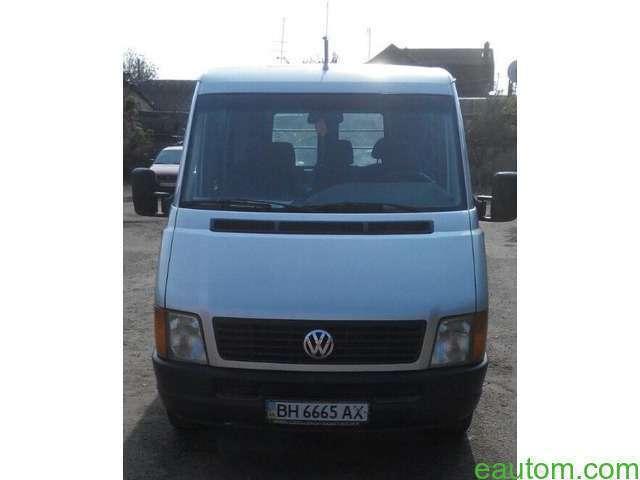 Продам Volkswagen Lt 28 L1h2 - 2
