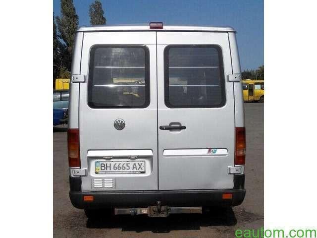 Продам Volkswagen Lt 28 L1h2 - 4