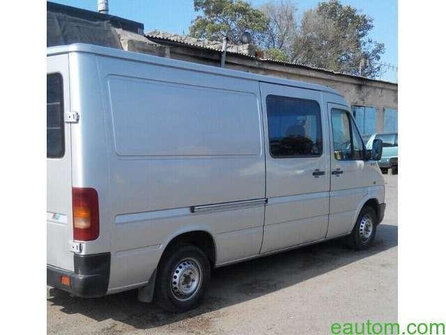 Продам Volkswagen Lt 28 L1h2 - 7