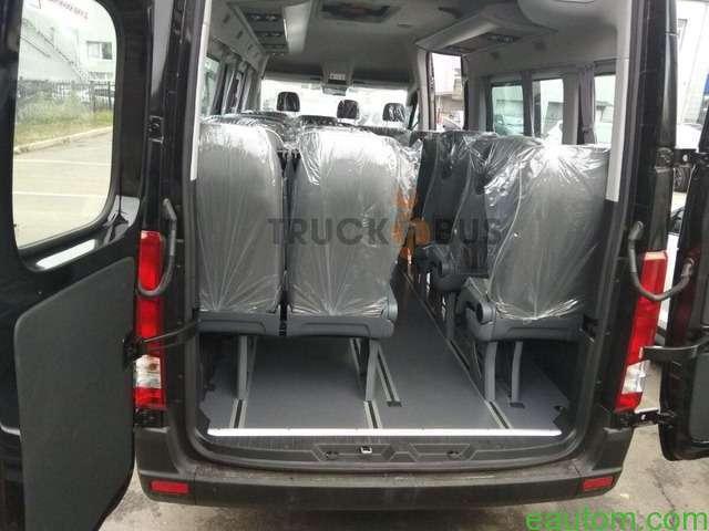 Пассажирский микроавтобус Hyundai H 350 - 4