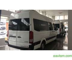 Пассажирский микроавтобус Hyundai H 350 - Фото 5
