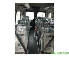 Пассажирский микроавтобус Hyundai H 350 - Фото 7