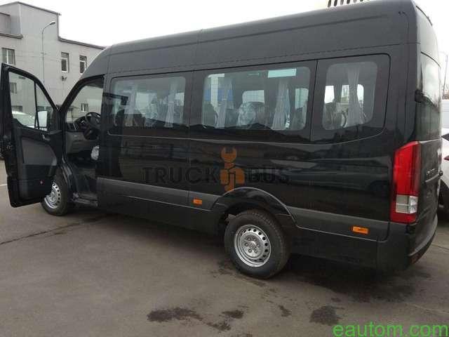 Пассажирский микроавтобус Hyundai H 350 - 8