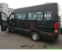 Пассажирский микроавтобус Hyundai H 350 - Фото 8