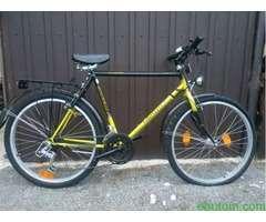 "Велосипеди з рамами 26"" 28"" - Фото 1"