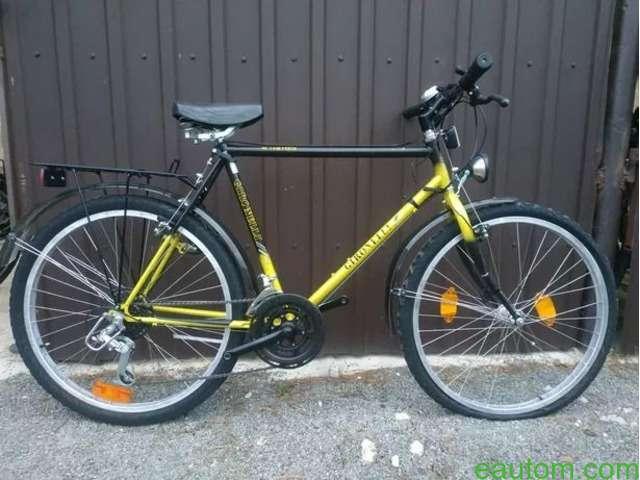 """Велосипеди з рамами 26"""" 28"""" - 2"""