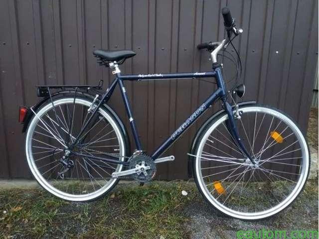 """Велосипеди з рамами 26"""" 28"""" - 3"""