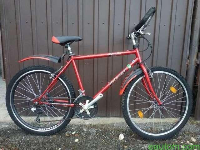 """Велосипеди з рамами 26"""" 28"""" - 5"""