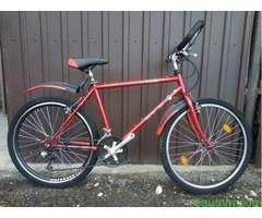 "Велосипеди з рамами 26"" 28"" - Фото 5"