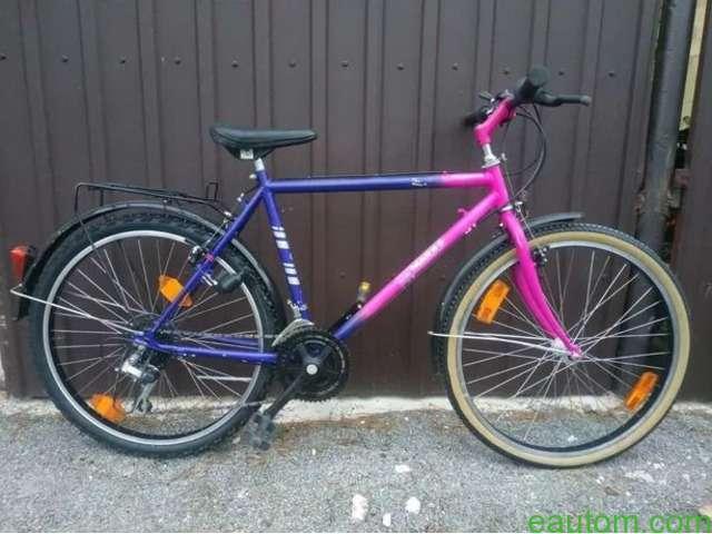 """Велосипеди з рамами 26"""" 28"""" - 7"""